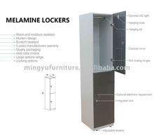 2 Door Melamine Locker