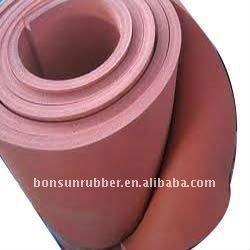 EPDM waterproof rubber roll