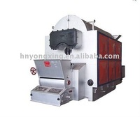 Industrial boiler commonly used DZL /best price