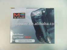 Battery Grip For Nikon D90/ D80