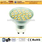 50W GU10 Halogen Light LED 3.5W 24SMD 5050LED