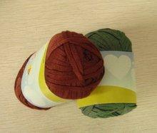 bamboo knitting fancy yarn