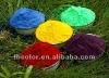 ISO certified electrosatic powder paint