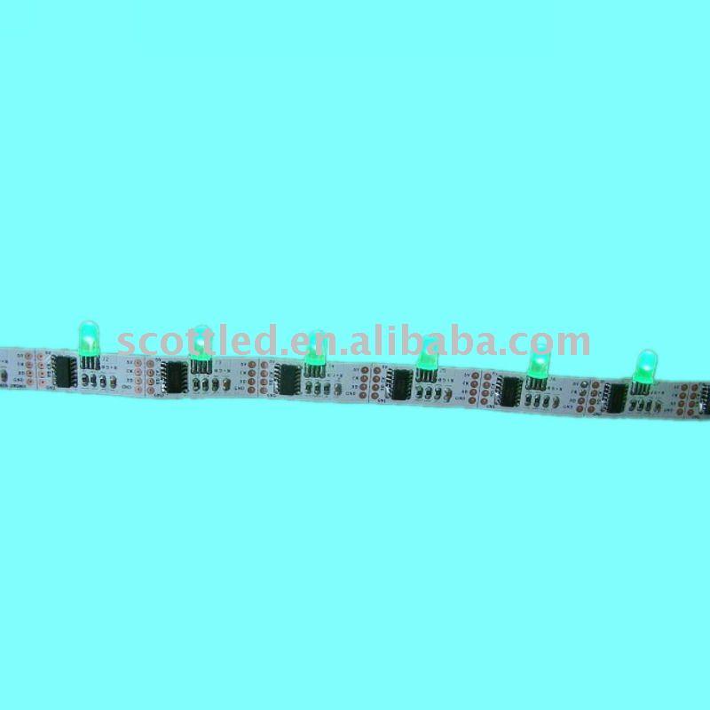 5m/крен светодиодный вид сбоку