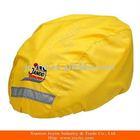 High quality waterproof bike fashion helmet cover