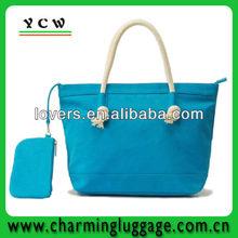 Organic cotton promotional canvas tote bag wholesale