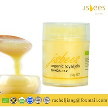 Factory direct sale wholesale 2014 top quality fresh royal jelly