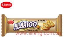 90g Black Sesame Thin Biscuits