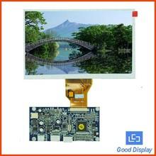 7'' digital USB touch lcd module 7-inch vga touch screen