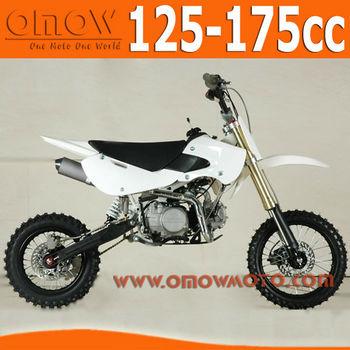 140cc Lifan Dirt Bike