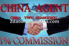 China Trade agent