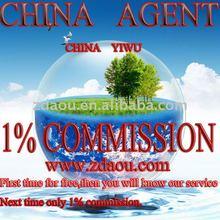China Trade agency