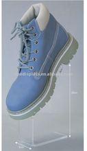 20cm Acrylic Shoe Stands (DS-C-80)
