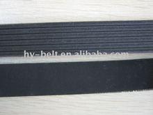 6PK1775 Poly rubber v ribbed Pk belt for automobile MITSUBISHI LANCER