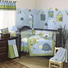 Baby bedding crib set/Baby beding set