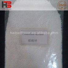 Chemicals Organic Salt Potassium Acetate