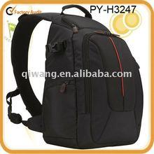 fashion high quality nylon camera backpack