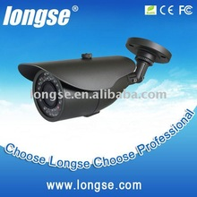 2011 Longse Board Lens 3.6mm/F2.0 Security CCTV Camera