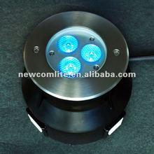 316# Stainless Steel LED Underwater Light Marine