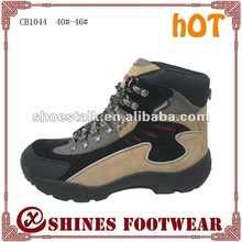 2012 men's comfortable snow boot