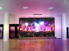 2015 new xxx images led display/indoor full color led display screen China