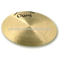Percussion musical instruments traditional Chinese wind gong