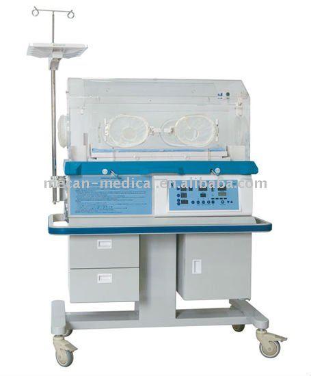 Bébé chaud incubateur avec Air mode et bébé mode contrôlée / MCF-P93