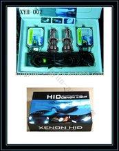 HID hi/lo Kit (12V/35W) ,2 pcs ballast,2 pcs bulb,1 pcs instruction
