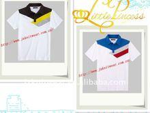 2012 men's hot solid pique cotton us polo shirt
