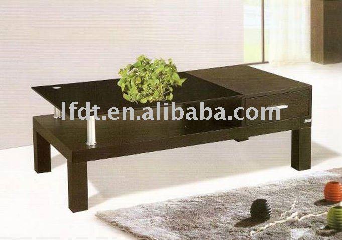 Modern design mdf center table buy mdf center table for Html table center