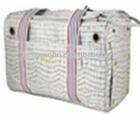 quality guarantee unique design fashionable pet bag carrier