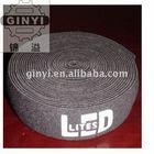 High Tenacity Elastic Nylon Webbing Belt