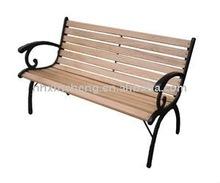 NC-143 Cast-Iron Garden Chair