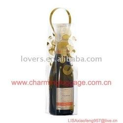 wine cooler plastic bag