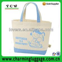 cotton promotional bag/cotton tote bags