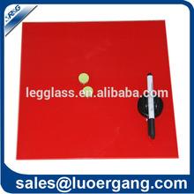 flexible mini magnetic whiteboard
