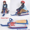 snow sled,sled,sleds,plastic sled,wooden sled,plastic snow sled,ski sled,christmas sled decorations,snow slide sled,power sled