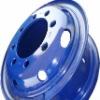 Truck Steel Wheel Rims 7.50-20 China Rims Blue Rims