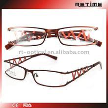 2012 fashion eyewear for men,China,stainless steel(S-036)