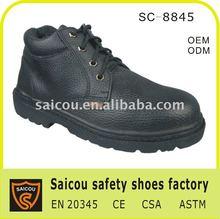 manufacturer steel toe safety shoes jogger (SC-8845)