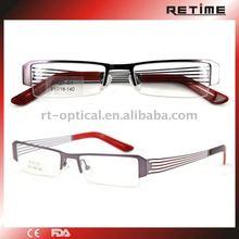 2012 men's new style metal eyeglass frame,eyeglasses, spectacles,optical(S-127)