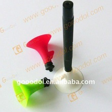 silicone stand for pen