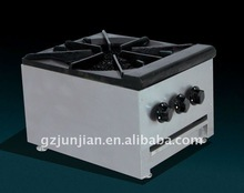 gas cooking range, single burner gas cooking range