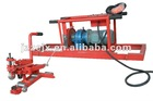 Components of Cable Stripping Machine