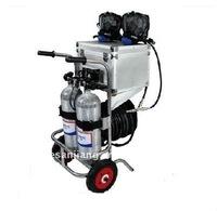 trolley air Breathing Apparatus