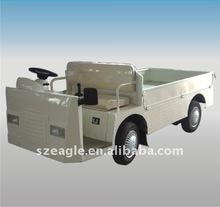 electric light duty cargo van(EG6021H,Max. loading capacity 800kgs)