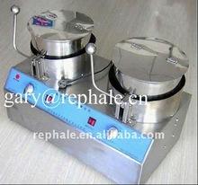 automatic double-pot no oil popcorn maker