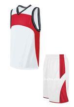 Customized high quality baby's Basketball uniform