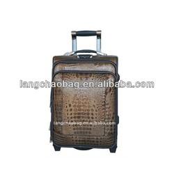 trolley travel bag luggage set