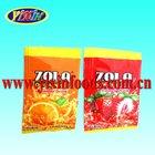 Orange Instant Juice Powder Drink in Sachets